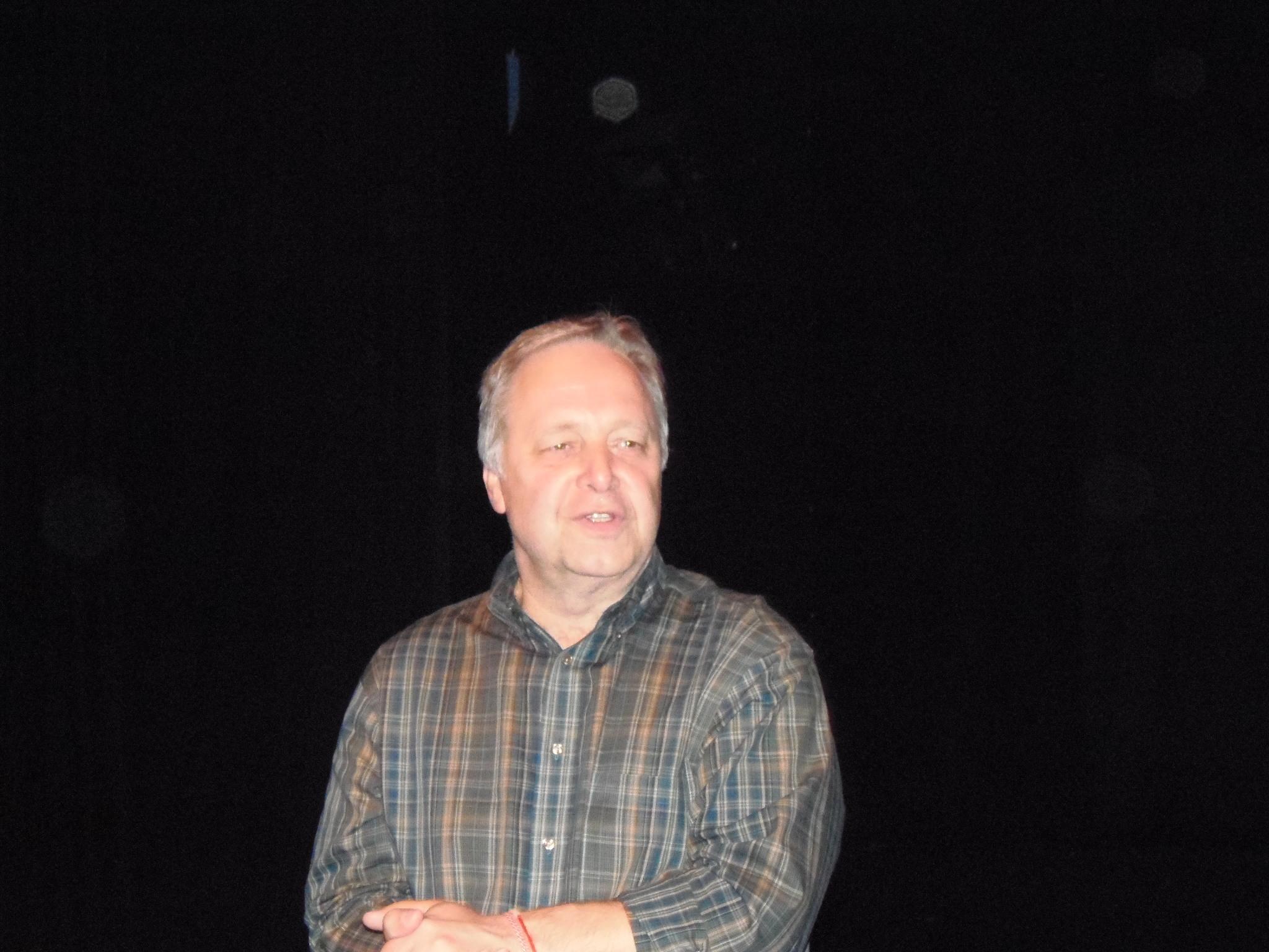 Петър Карапетков
